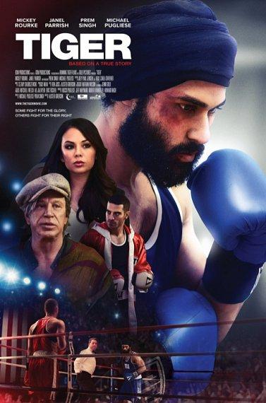 Prem Singh stars in Tiger