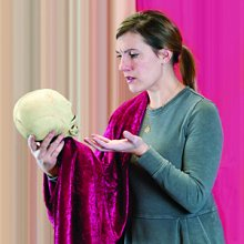Newtons Grove School Drama-Teacher Michelle